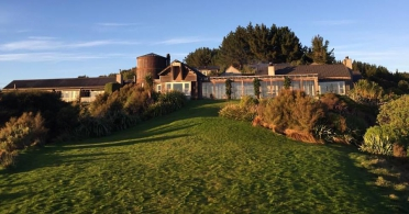 The Farm Cape Kidnappers - exterior