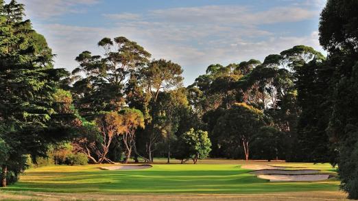 yarra yarra golf club australia golf packages perrygolf. Black Bedroom Furniture Sets. Home Design Ideas