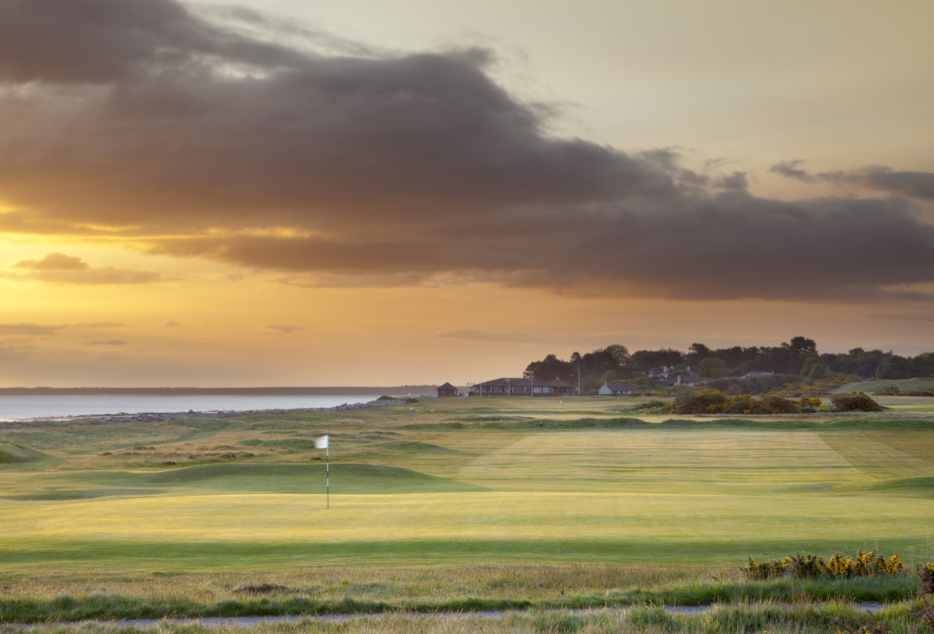 Golf hotel deals scotland