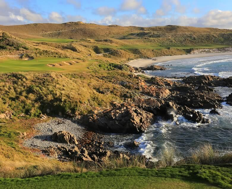 Cape Wickham