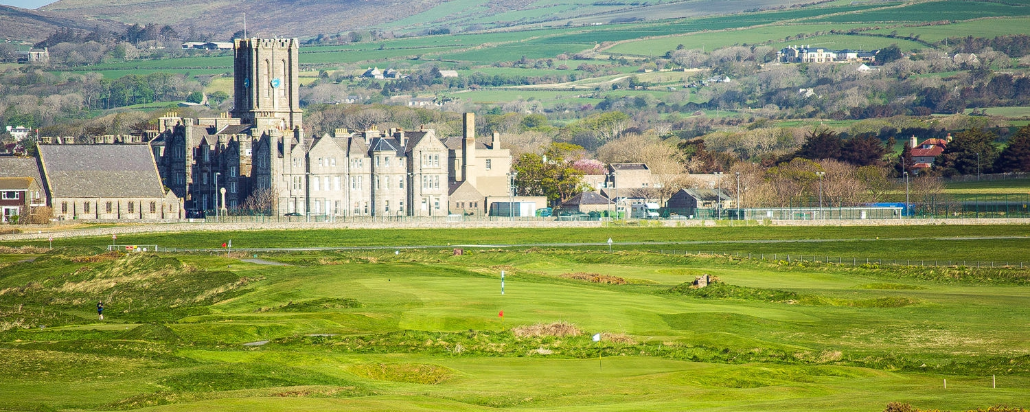 Castletown Golf Links