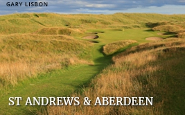 <p><strong>St Andrews</strong> and <strong>Aberdeen</strong></p>