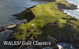 <p><strong>Wales </strong>Golf Classics</p>