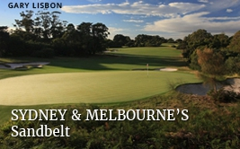 The Best Golf of Sydney and Melbourne