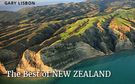 <p>The Best of <strong>New Zealand</strong></p>