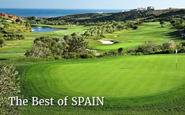 <p>The Best of <strong>Spain</strong></p>