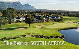 <p>The Best of <strong>South Africa</strong></p>