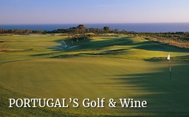 <p><strong>Portugal's</strong> Golf, Culture and Wine</p>