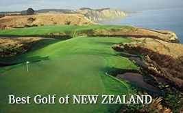 <p>The Best Golf of <strong>New Zealand</strong></p>