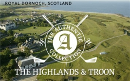 <p><strong>Authentic Scotland ~ </strong><b>The Highlands</b> and <strong>Troon</strong></p>