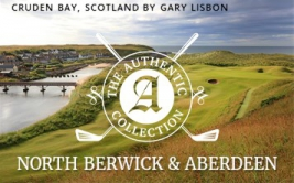 <p><strong>Authentic Scotland ~ North Berwick</strong> and <b>Aberdeen</b></p>