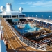 Journey's Pool is a Good Place to be for a Day at Sea