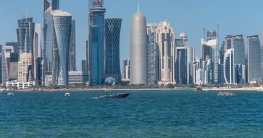 Doha, Qatar, Middle East