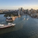 Azamara Journey Arrives in Sydney
