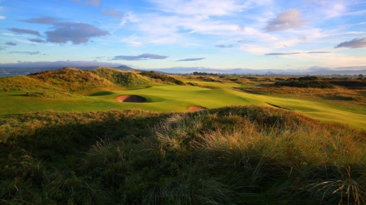 PORTMARNOCK HOTEL & GOLF LINKS: DUBLIN, IRELAND