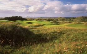 2021 British Isles Golf Cruise & The 150th Open   Scotland, Ireland