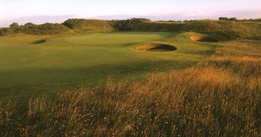 New Course at St Andrews by Russell Kirk