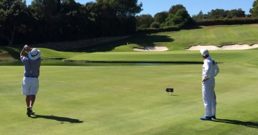 Valderrama Golf Club No 17