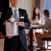 English Butler Style Service for Every Suite