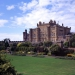 Culzean Castle in South Ayrshire, Scotland