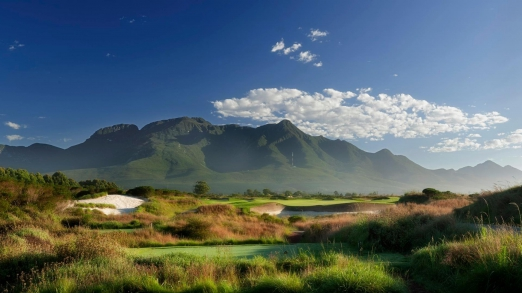 FANCOURT – THE LINKS: GEORGE, SOUTH AFRICA