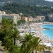 View of Promenade des Anglais