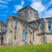 The Unfinished Church in Bermuda Dates to 1874
