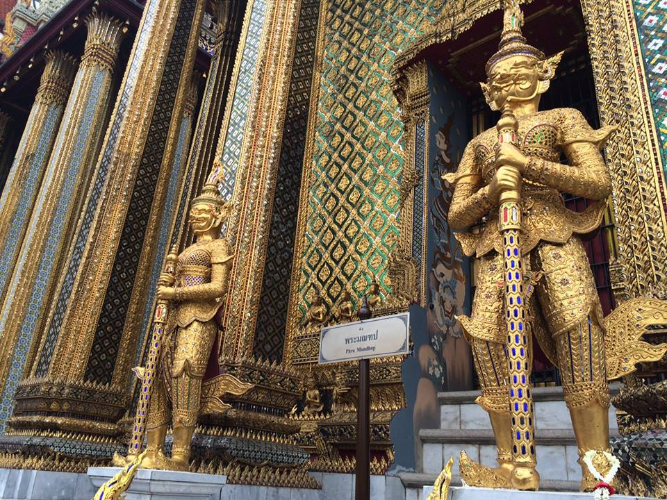 <h2>Thailand, Cambodia & Vietnam Escorted 2015</h2>14 Nights from Thailand to Cambodia & Vietnam | 8 Rounds | February 15 – March 1