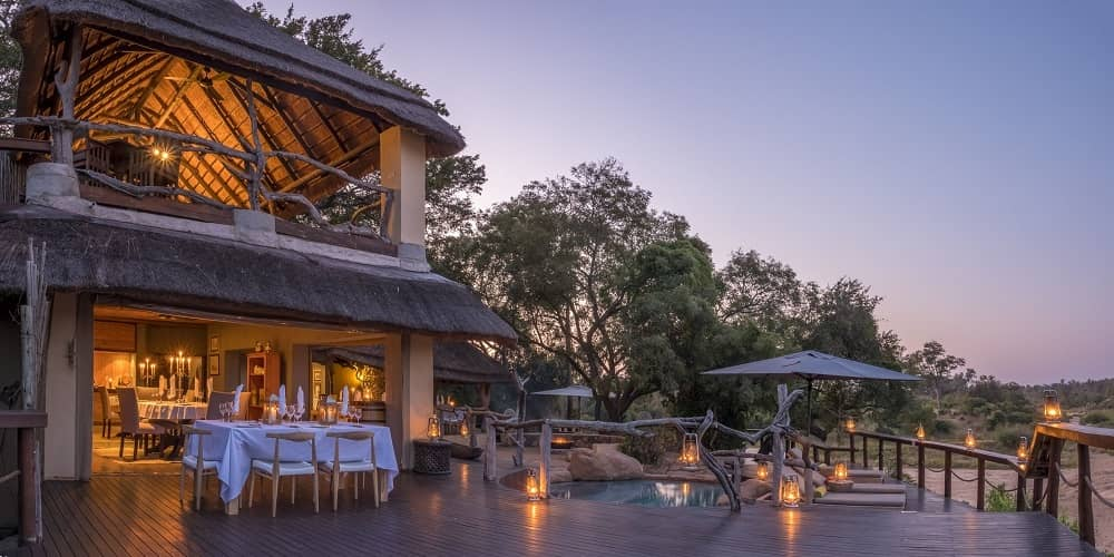 <h2>2020 South African Golf Cruise</h2>PRE-CRUISE OPTION – Golf & Kruger Safari: 4 Nights, 3 at Jock Safari Lodge | 1 Round | January 17 - 21, 2020