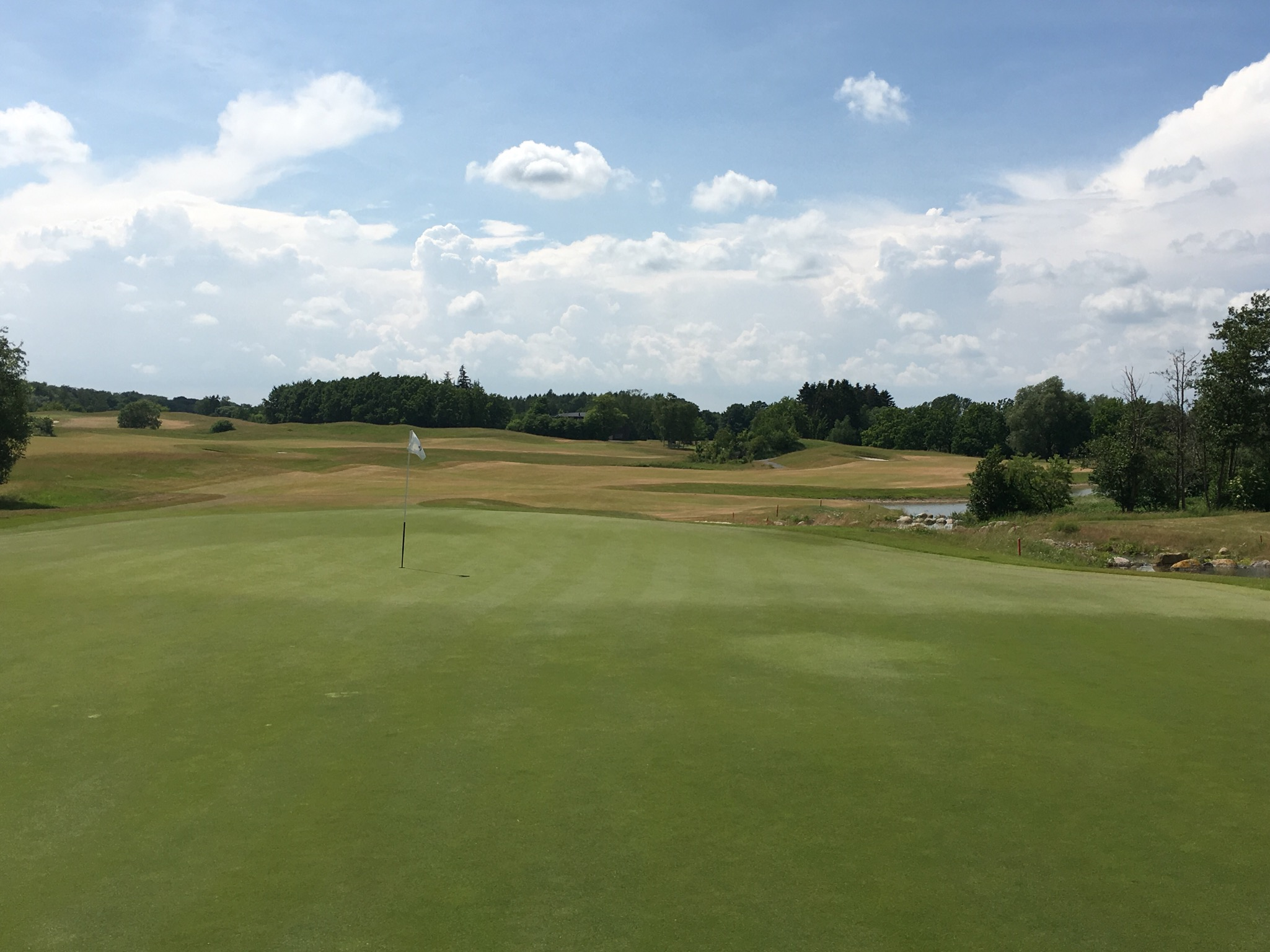 2016 Baltic Sea PerryGolf Cruise - The Scandinavian - PerryGolf.com