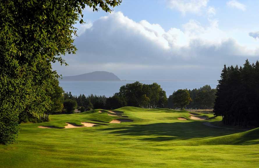 Highlands Links Golf Club