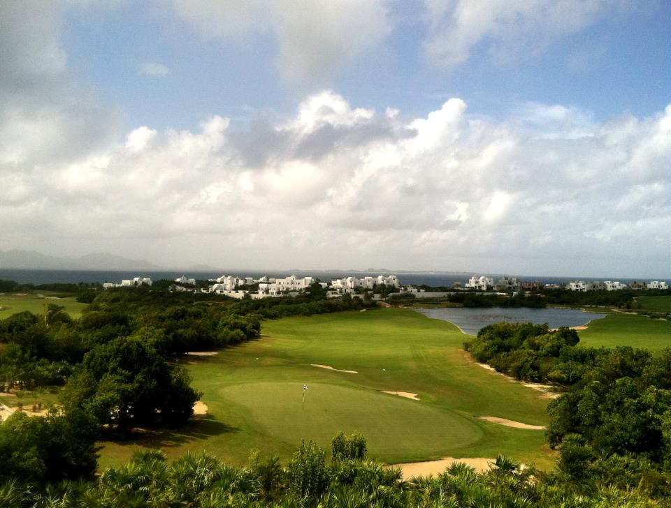 CuisinArt Golf Club