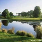 Fota Island by Aidan Bradley