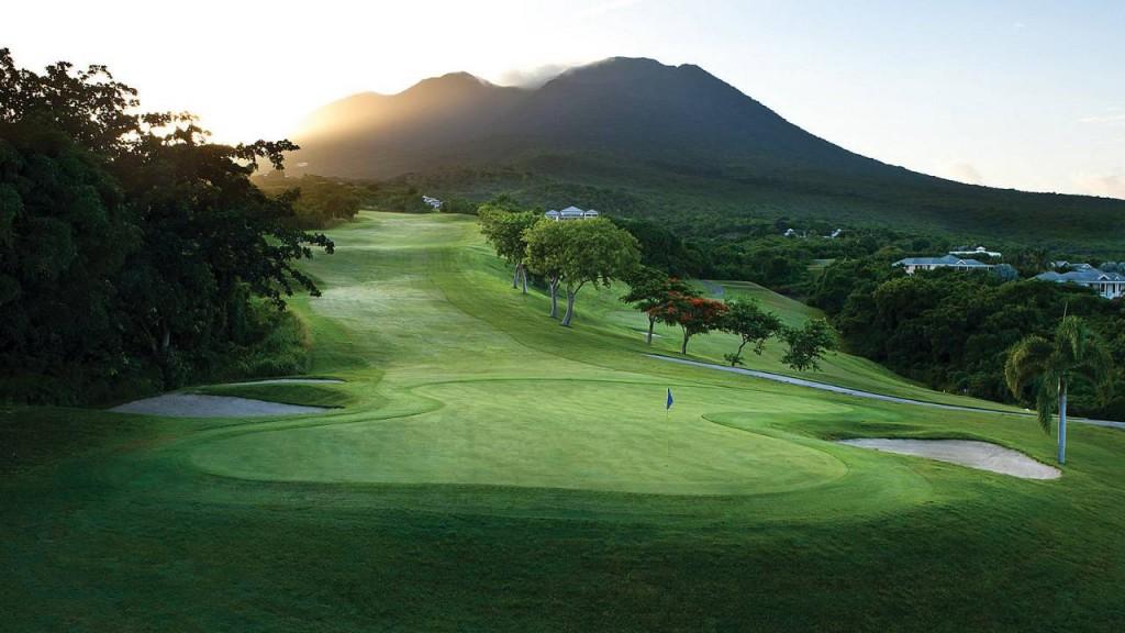 Four Seasons Nevis Golf Club