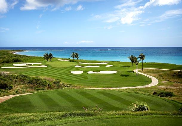 St Kitts Royal Golf Club