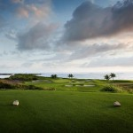 Golf and The Caribbean by Mega Yacht 2015 GolfTravel Cruise