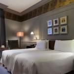 Luxury Hotel in Edinburgh, Scotland