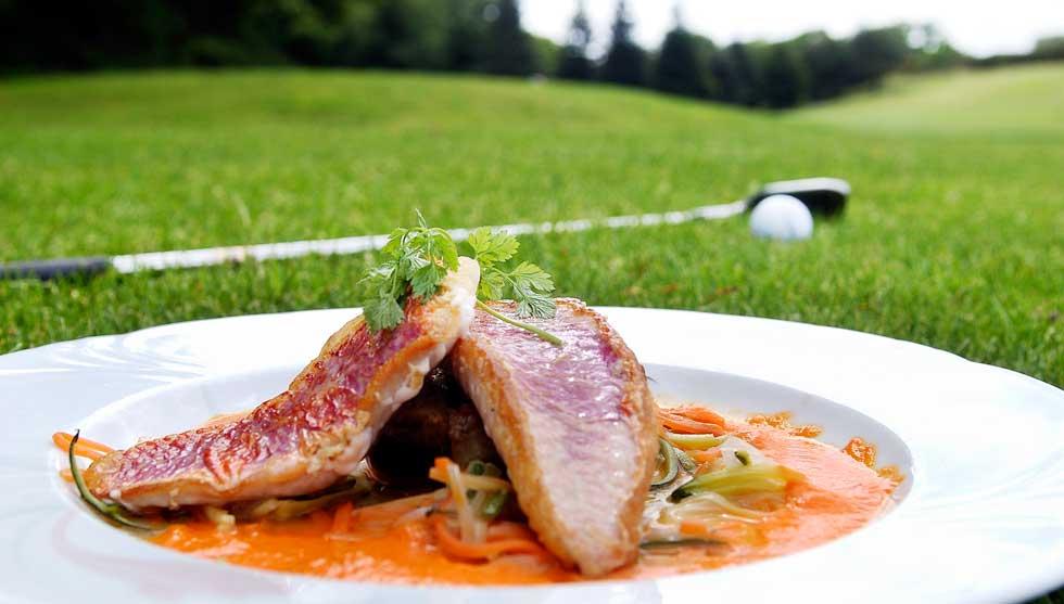 Best Golf Resort in France
