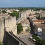 Provence Golf Cruise ~ Marseillan to Avignon on Enchanté