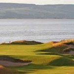 Scotland's Great Glen Golf Cruise ~ Fort William to Inverness on Scottish Highlander