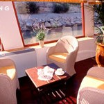 French Barge Cruise ~ Golf, Wine & Provence