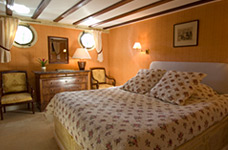 Upper Loire & Burgundy Golf Cruise ~ Montargis to Chatillon on Renaissance