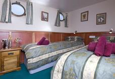 Burgundy Golf Cruise ~ Auxerre to Chevroche on L'Art de Vivre