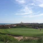 PerryGolf's 2014 Golf & The Iberian Peninsula by Sea