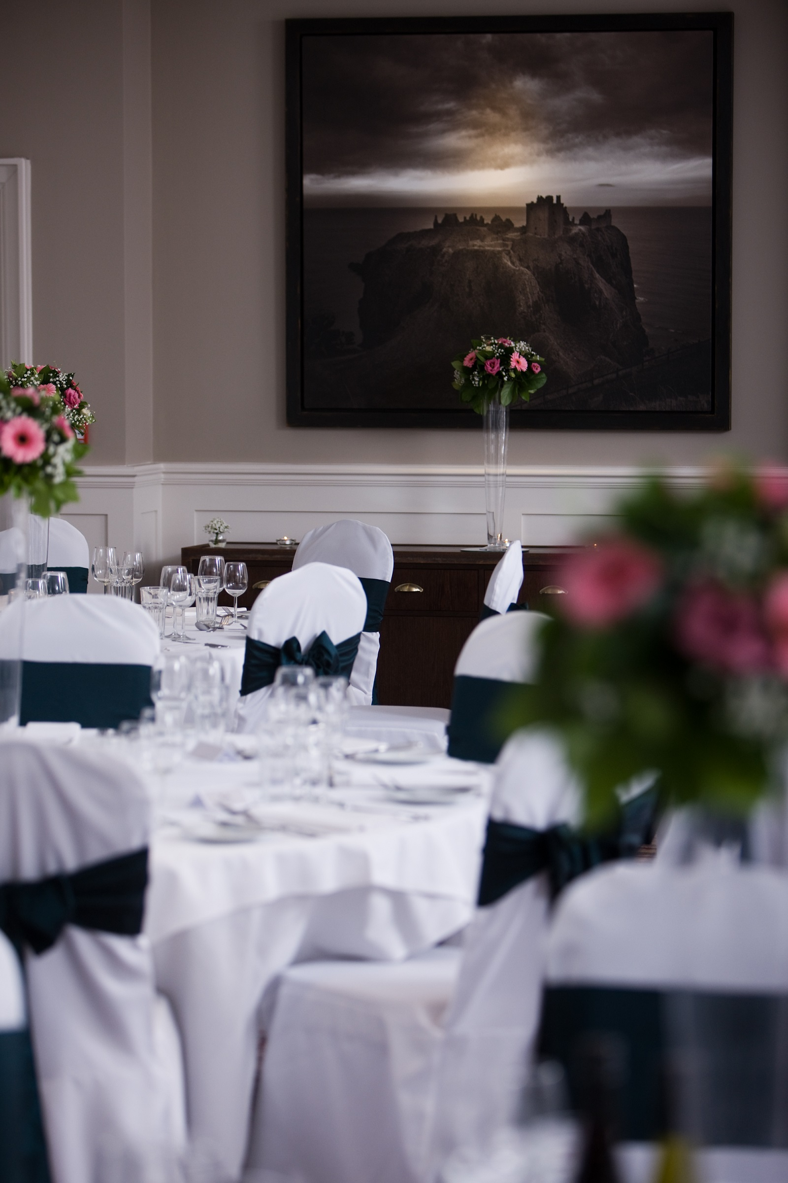 Wedding Ballroom Hotel du Vin St Andrews