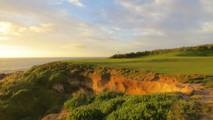 Cape Wickham - 12th Hole, Par 4 | Image via Cape Wickham Links