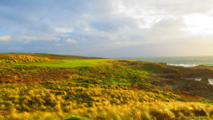 Cape Wickham - 3rd Hole, Par 3 | Image via Cape Wickham Links