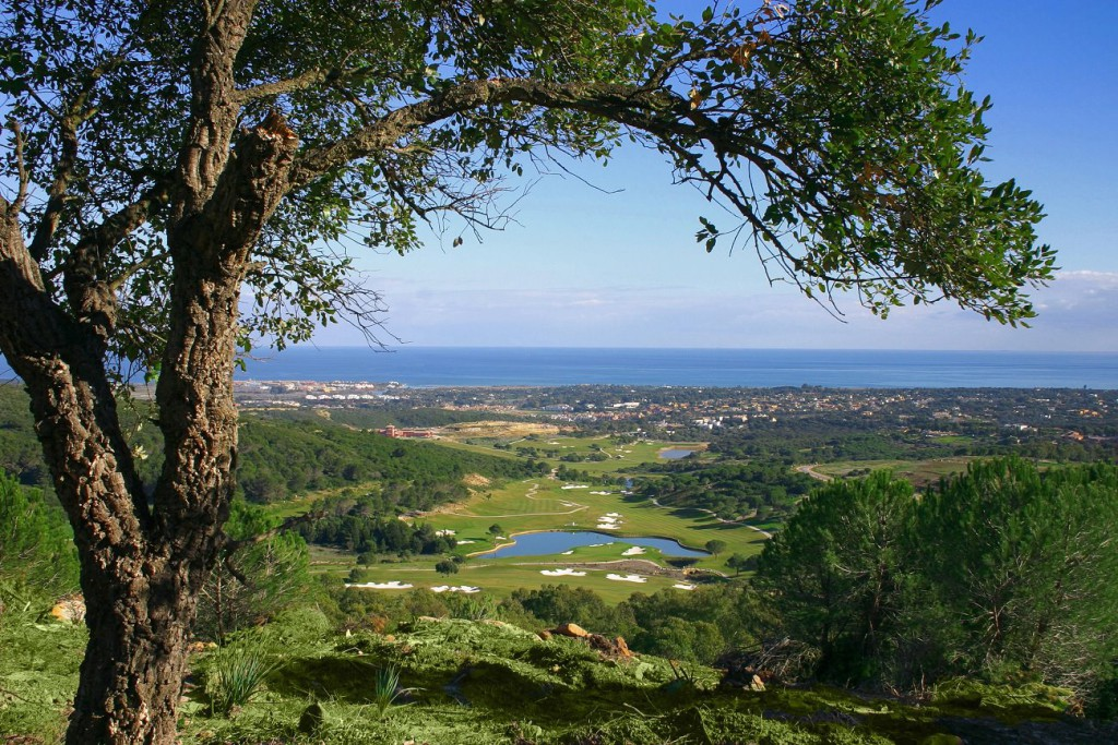 La Reserva Sotogrande - Cadiz, Spain