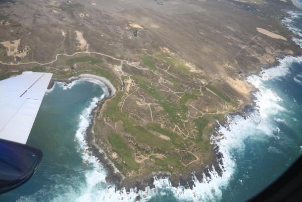Cape Wickham Links - King Island - PerryGolf.com