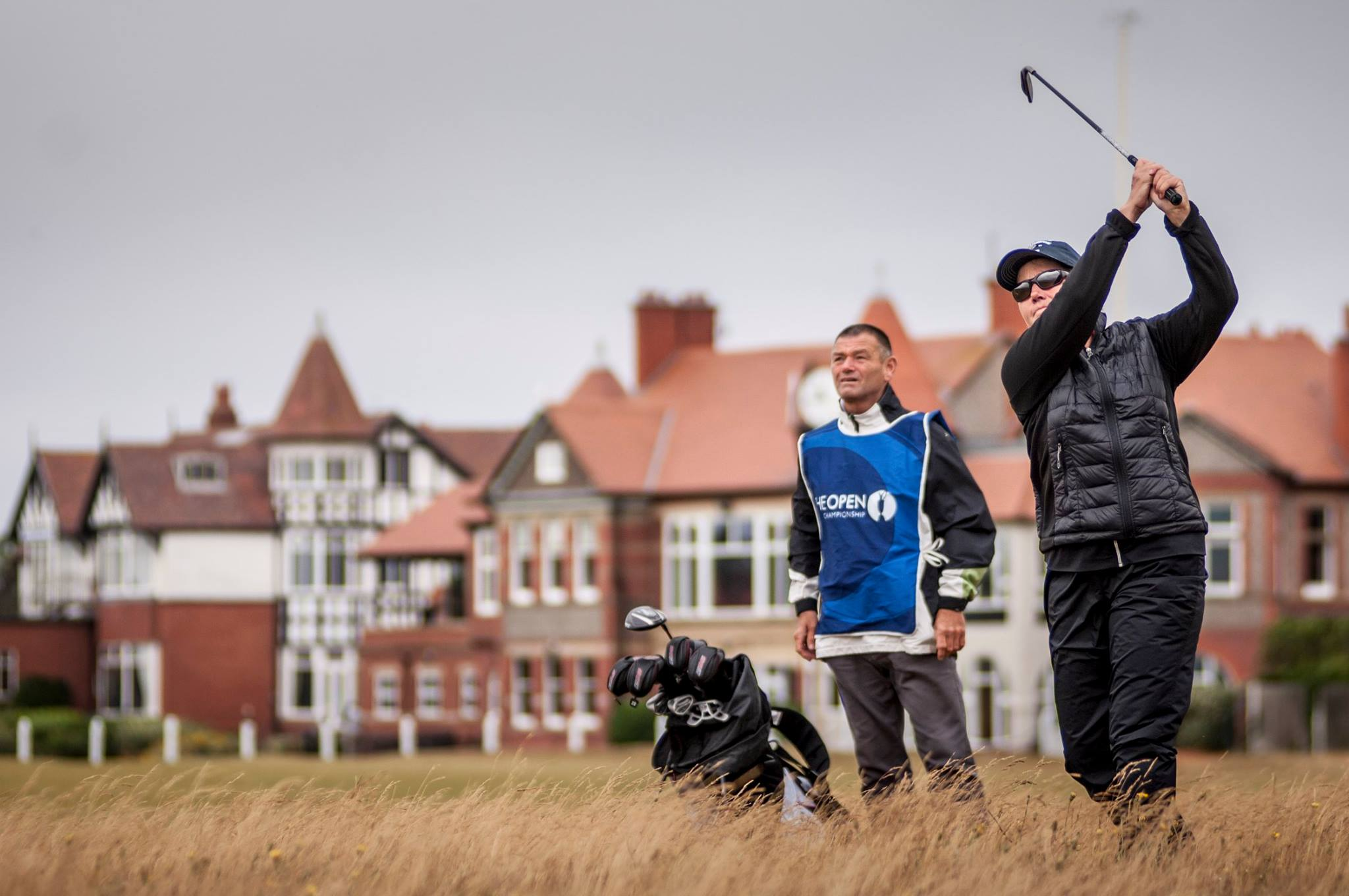 2015 British Isles Golf Cruise & The 144th Open - PerryGolf.com